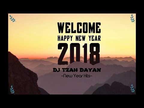 ♫ Dj Tzah Dayan - New Hits 2018 ♫