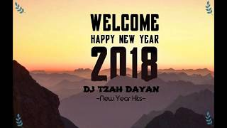 ♫ Dj Tzah Dayan - New Hits 2018 ♫