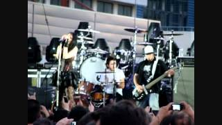 Elysion Support act Evanescence Live in Athens Olympic Fencing Hall...