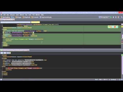 Language Injections in PhpStorm 8
