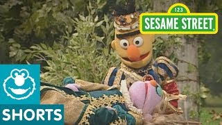 Sesame Street: Bert's Fairytale Theater: Sleeping Beauty