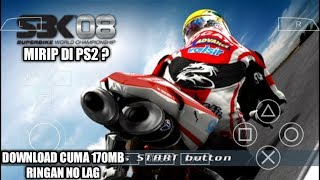 Cara Download Game SBK 08 Superbike World Championship PPSSPP Android