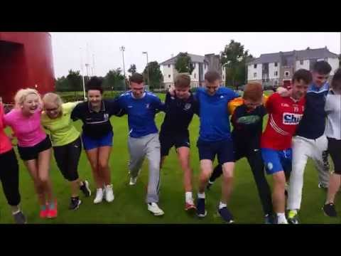 NowWeMOVE: MOVE Week at Waterford Institute of Technology (WIT)