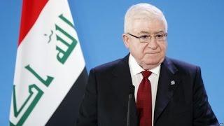 Президент Ирака заявил, что езиды произошли от зороастрийцев