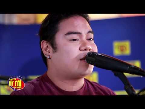 DJ and Janry -  Kung Ok Lang Sayo (True Faith)