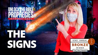 video thumbnail for The Second Coming of Jesus: The Signs That Show Us it is Coming Soon!