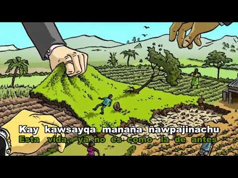 Yakumanta Del Agua Poema Quechua Youtube
