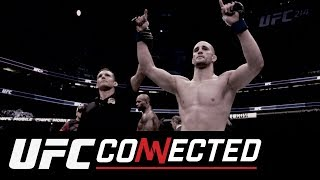 UFC Connected: Gunnar Nelson, Volkan Oezdemir, Marc Diakiese, Nad Narimani