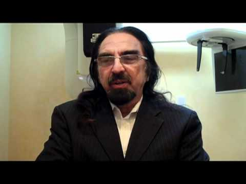 George Dicaprio Testimonial
