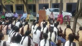 14 सितंबर हिंदी दिवस पर सुभाष चंद शास्त्री की जोशिली कविता।