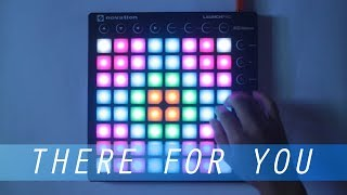 Martin Garrix & Troye Sivan - There For You   FF Launchpad Cover
