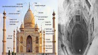 താജ് മഹലിനുള്ളിലെ രഹസ്യങ്ങൾ | Facts You Might Not Know About the Taj Mahal