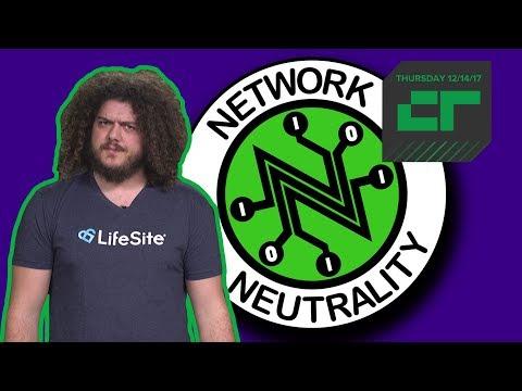 FCC Kills Net Neutrality | Crunch Report