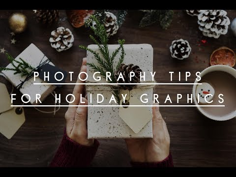 Tips for Holiday Graphics