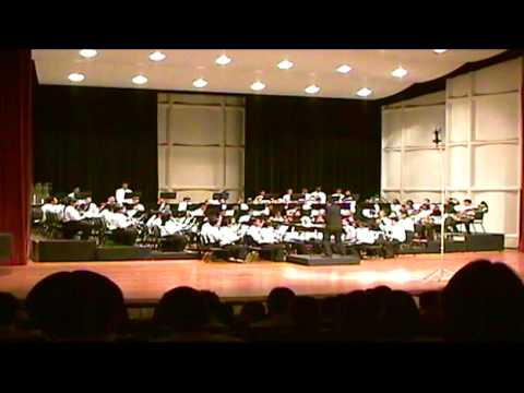 HQ At Dawn They Slept (December 7, 1941): Moanalua High School Concert Band