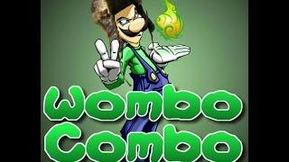 G-Mo Skee - The Wombo Combo (Luigi 1v1 For Glory Video)