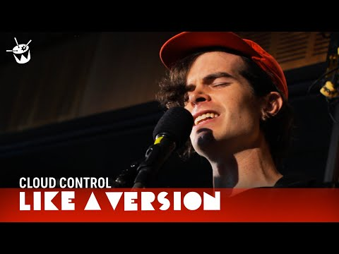 Cloud Control cover Blink 182 'Dammit' for Like A Version