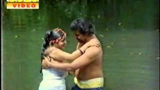 Repeat youtube video Jayamalini bath scene