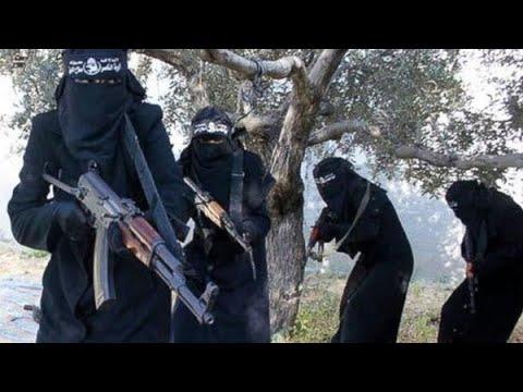 اروربا تحذر من نساء داعش العائدات لى بلدانهن  - نشر قبل 3 ساعة