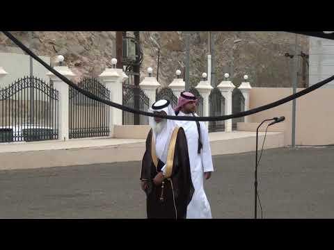 حفل زواج عبدالرحمن يعن الله آل مسرع العامري
