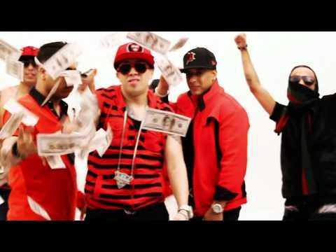 Daddy Yankee Ft Various Artist - Llegamos a La Disco - Video Remix By Dj Fabian Hernandez