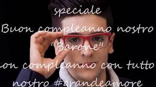 Buon Compleanno Piero!!!
