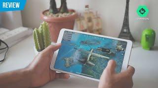 Xiaomi Mi Pad 4 | Review en español
