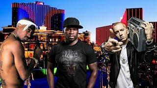 Eminem 2Pac 50 Cent REMIX Best Hip Hop(3)