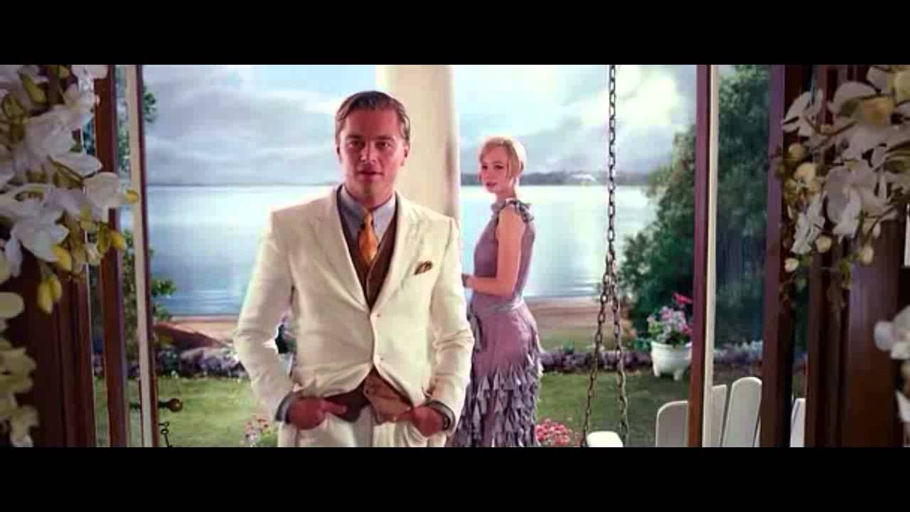 The Great Gatsby Old Sport pilation