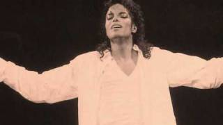 Michael jackson  : A letter from you / Une lettre de toi