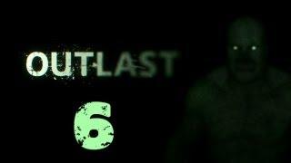 Поиграем Outlast #6 [Кошки-мышки]