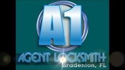 Locksmith in Bradenton, FL 34207
