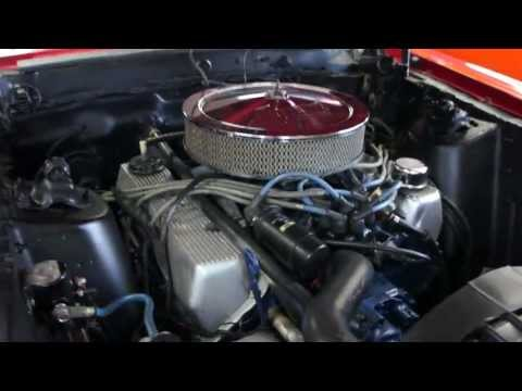 1969 Ford Mustang For Sale~351, 4 Speed Manual Transmission