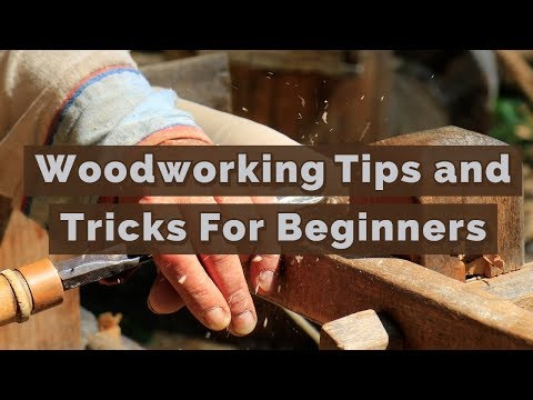 Woodworking Life Hacks/ Amazing Smart Techniques Woodworking Skills Tools Tips and DIY Project⚒️