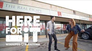 Real Escape