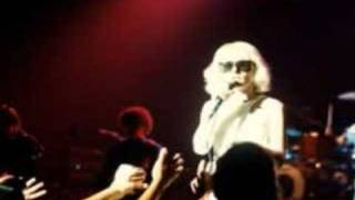 Blondie - I Feel Love (Live Donna Summer cover 1979)