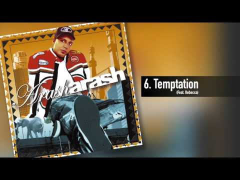 Arash - Temptation (feat. Rebecca)