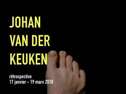 Teaser | Rétrospective Johan van der Keuken | BPI - Centre Pompidou