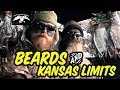 Beards and Kansas Limits with Jase and Phil Robertson - FULL EPISODE