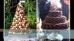 Affordable Wedding Cake Alternatives