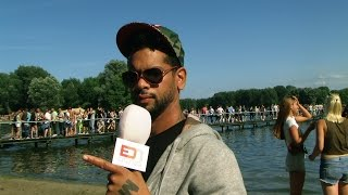 MK aka Marc Kinchen interviewed by fans (EDN Q&A)