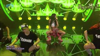 Jessi - SSENUNNI Live Compilation
