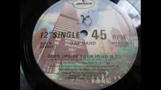 "The Gap Band  - Oops up side your head. 1981 (12"" Original Long version)"