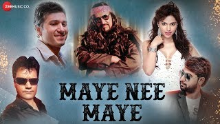 Maye Nee Maye - Official Music Video | Parminder Guri Feat. Manav Shaunki