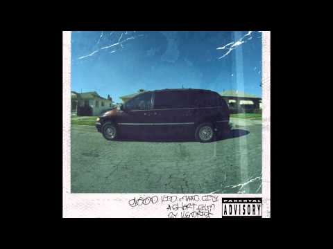Kendrick Lamar - Sherane a.k.a. Master Splinter's Daughter