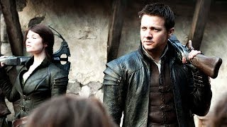 Hansel and Gretel Witch Hunters movie hindi dubbed | new hollywood horror movie hindi dubbed 2018