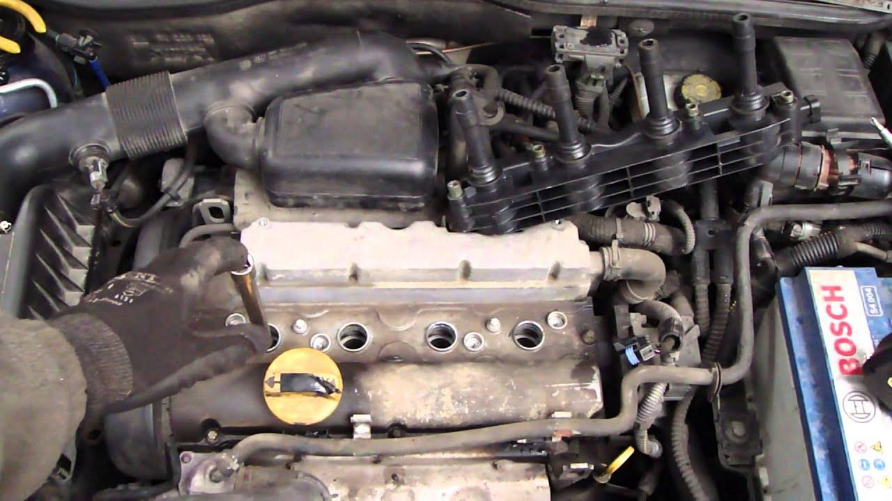 opel vacuum diagram how to replace spark plugs gm ecotech engine youtube  how to replace spark plugs gm ecotech engine youtube