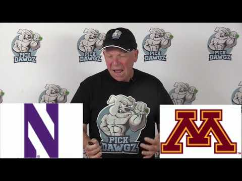 Minnesota vs Northwestern 3/11/20 Free College Basketball Pick and Prediction CBB Betting Tips