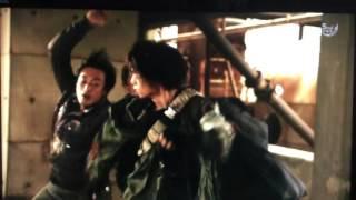 ルードボーイズのスモーキーのハイキック最強やね!窪田正孝かっこよすぎ!