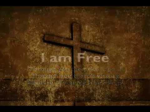 I Am Free - Newsboys
